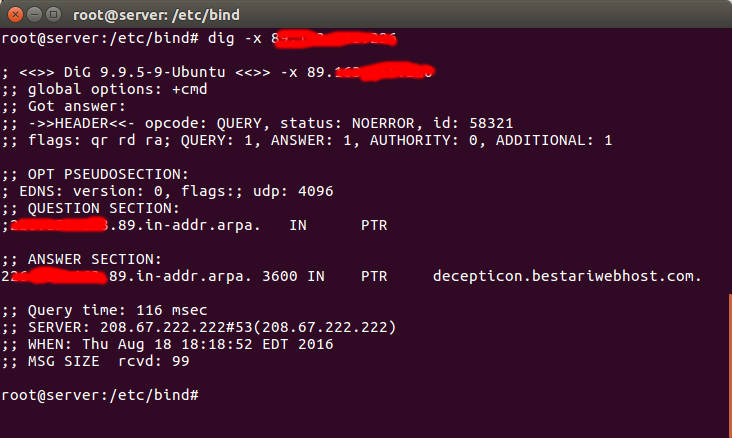 vps tutorial cara setting bind9 ubuntu